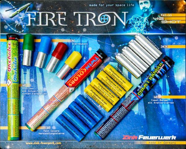 Fire Tron