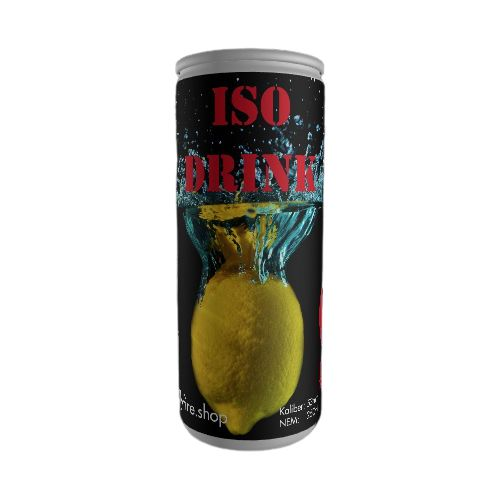 ISO-Drink