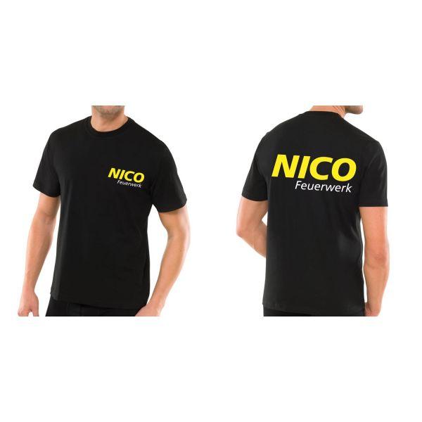 T-Shirt NICO Europe