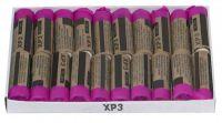 XP3 Knaller mit grünem Vorbrenner