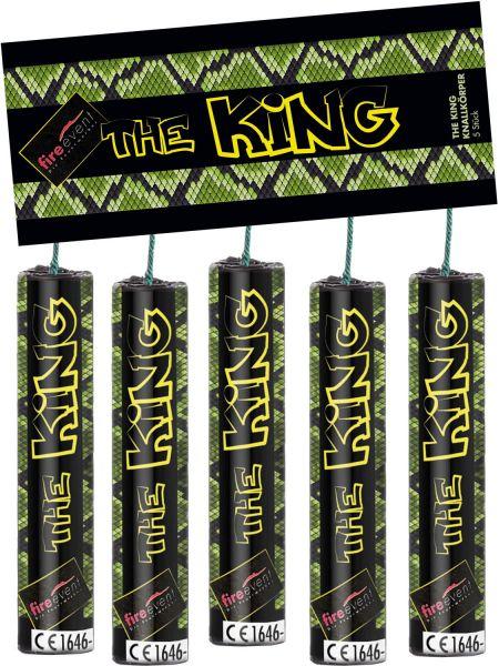 The King (5er Pack)