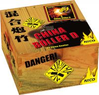 China-Böller D (4er Pack)